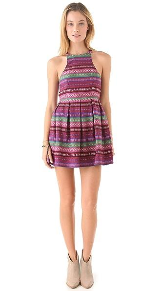 Talulah My Dreams Will Be Mine Dress