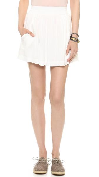 Tambourine Cove Skirt
