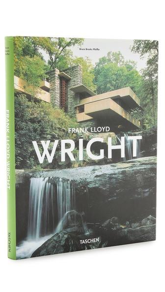 Taschen Wright