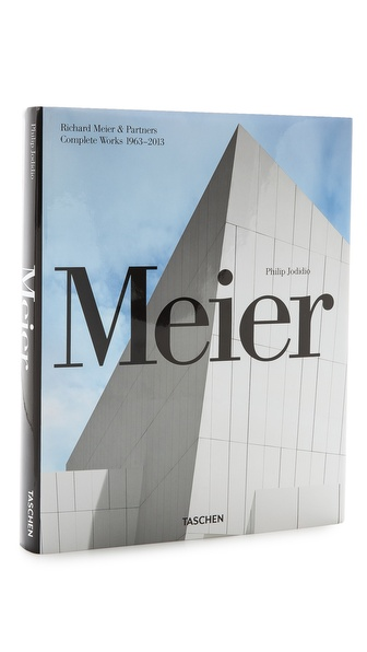 Taschen Richard Meier & Partners: Complete Works 1963-2013