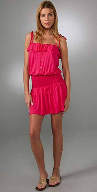 Tbags Los Angeles Cami Dress