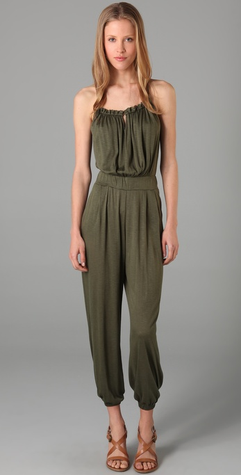 Tbags Los Angeles Jersey Jumpsuit