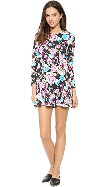 Tbags Los Angeles Scuba Dress