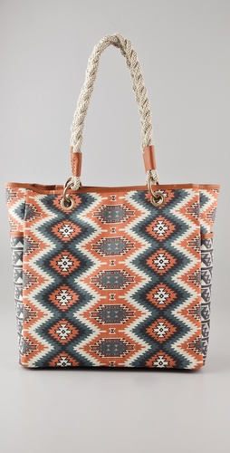 Theodora & Callum Vacation Tote