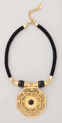 Theodora & Callum Bodrum Necklace