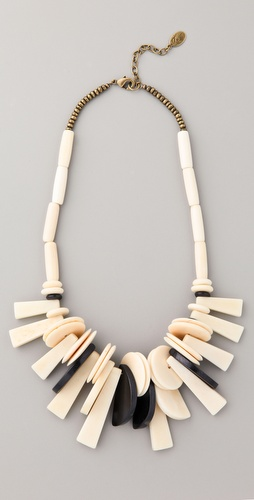 Theodora & Callum Beverly Necklace