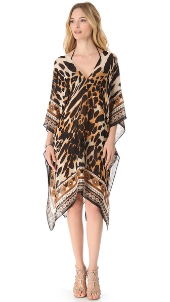 Theodora & Callum Kenya Caftan