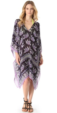 Theodora & Callum Andaman Caftan
