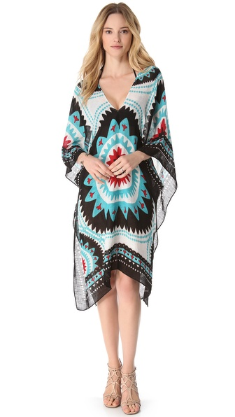 Theodora & Callum Cabo Caftan