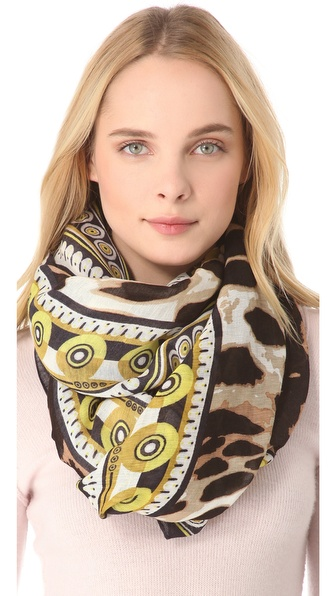 Theodora & Callum Kenya Scarf