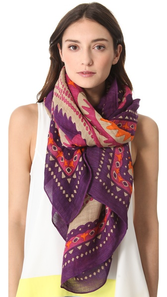 Theodora & Callum Cabo Scarf