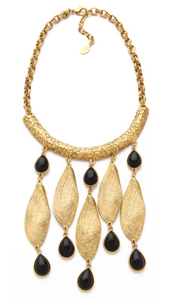 Theodora & Callum Seashell Necklace