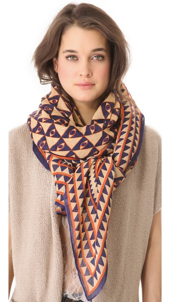 Theodora & Callum Luxor Scarf