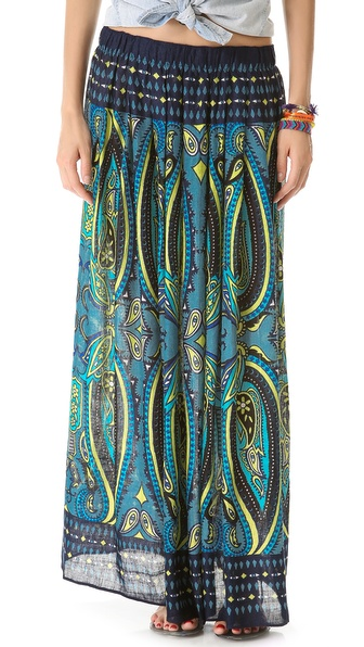 Theodora & Callum Budapest Maxi Skirt / Dress
