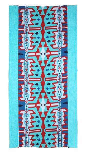 Theodora & Callum Yucatan Towel