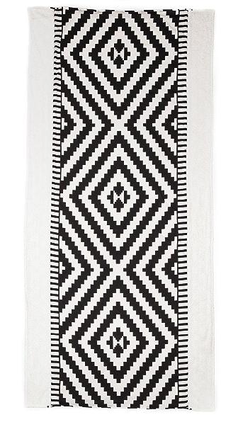 Theodora & Callum Zanibar Towel