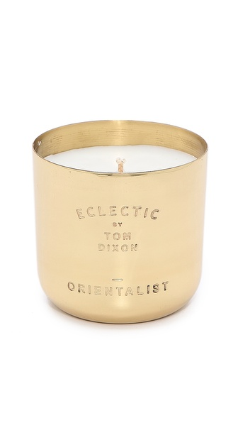 Tom Dixon Orientalist Scented Candle