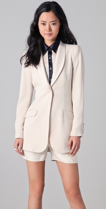 Temperley London Paloma Jacket