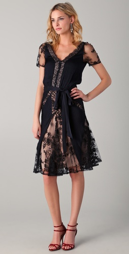 Temperley London Celestine Dress