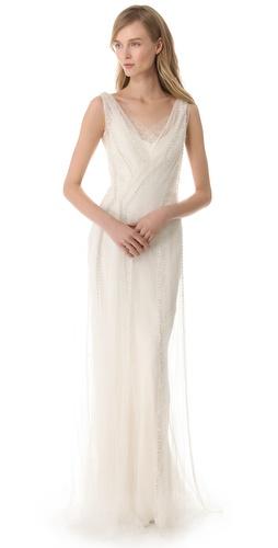 Temperley London Gloriosa Dress