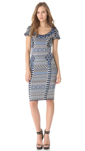 Temperley London Mimi Dress