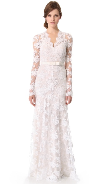 Temperley London Guinevere Dress