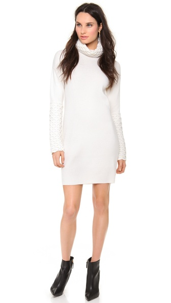 Temperley London Honeycomb Dress