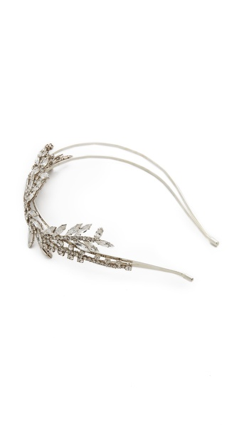 Temperley London Evelyn Hair Band
