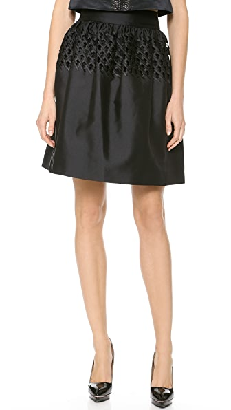 Temperley London Mansoa Skirt