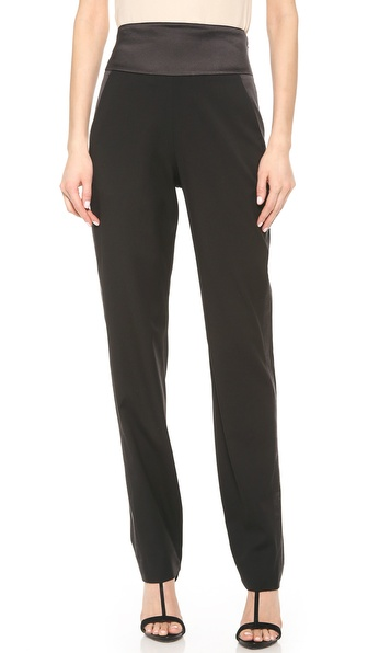 Temperley London Serenoa Tux Trousers