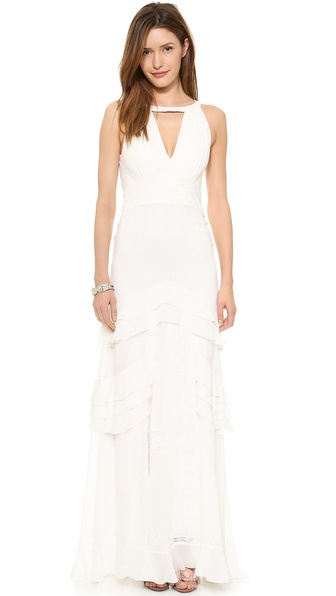 Temperley London Marguerite Dress