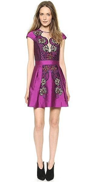 Temperley London Mini Berge Dress