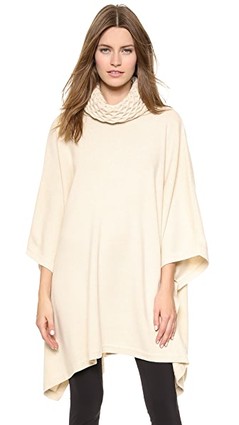 Temperley London Honeycomb Cape