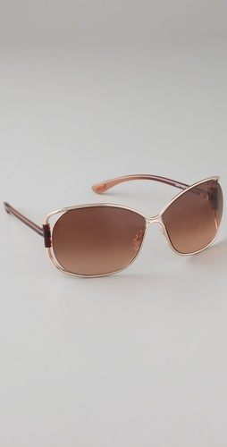Tom Ford Eyewear Eugenia Sunglasses