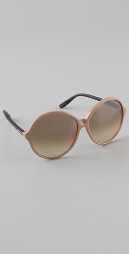 Tom Ford Eyewear Rhonda Sunglasses