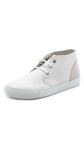 The Generic Man Chuckman Sneakers