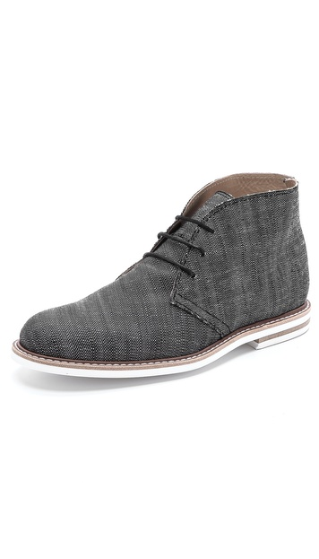The Generic Man Florentine Boots