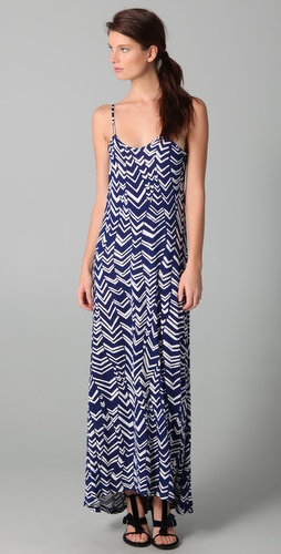 Thakoon Addition Cami Tank Gown