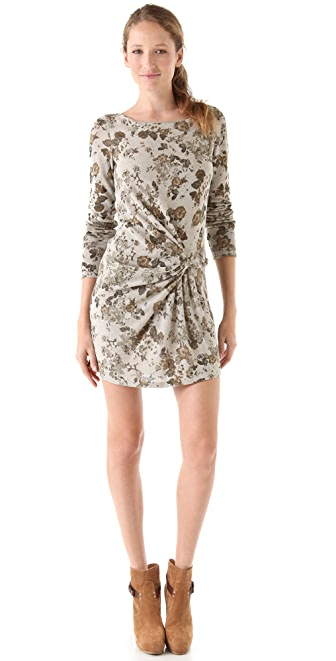 Thakoon Addition Hip Banded Dress