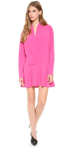 Thakoon Addition Shawl Collar Dress at Shopbop / East Dane