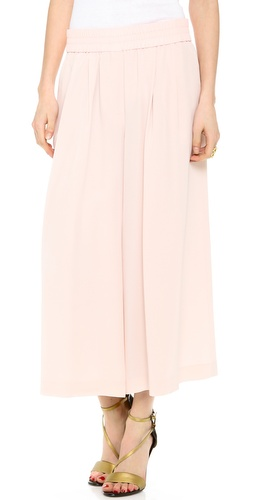 Thakoon Addition Wide Leg Culotte Pants at Shopbop / East Dane