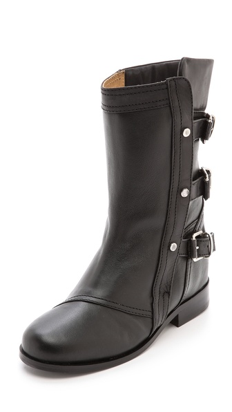 Thakoon Addition Fiona Boots