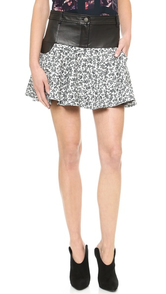 Thakoon Addition Tulip Skirt