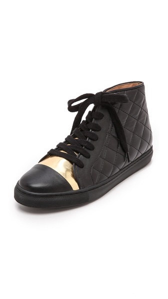 Thakoon Addition Elga High Top Sneakers