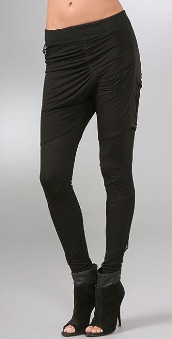 Thakoon Wrap Pants