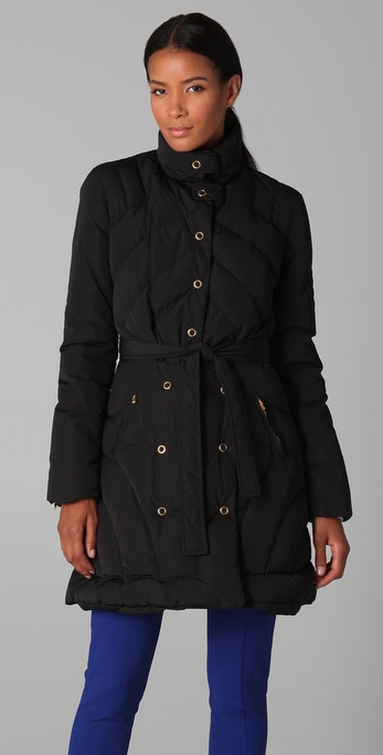 Thakoon Breakaway Down Jacket