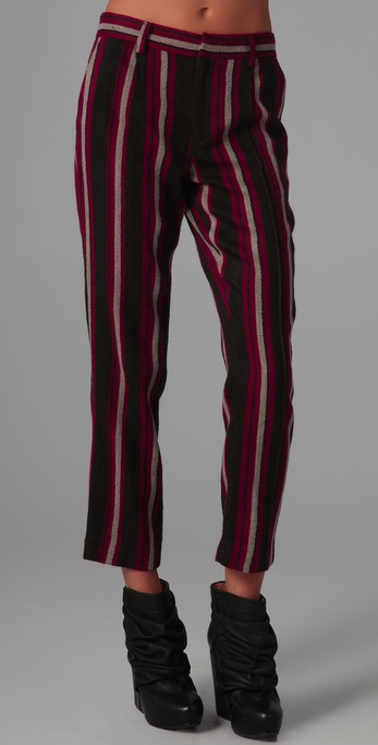 Thakoon Cigarette Pants