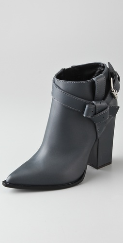 Thakoon High Heel Booties
