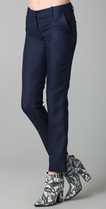 Thakoon Slim Pants