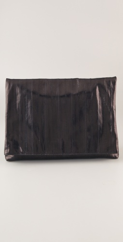 Thakoon Large Fold Over Clutch